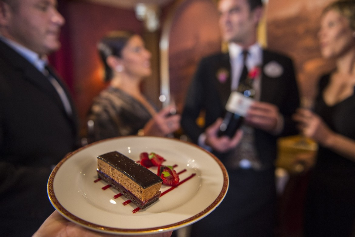 Premium Culinary Offerings at Remy on Disney Cruise Line Expanded