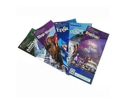 Need Disney World Park Maps?