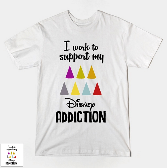 Disney Finds – I work to support my Disney Addiction