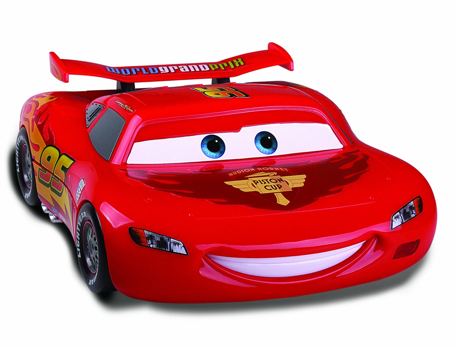 Disney Finds  Cars Dvd Player