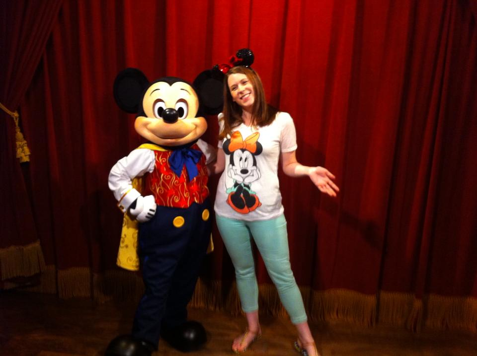 Do's and Don'ts for Meeting Characters at Disney World