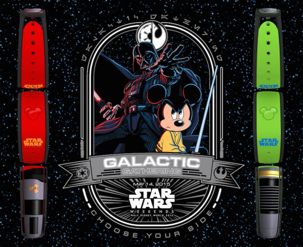 """Galactic Gathering"" Special Event to Join Star Wars Weekends at Hollywood Studios"