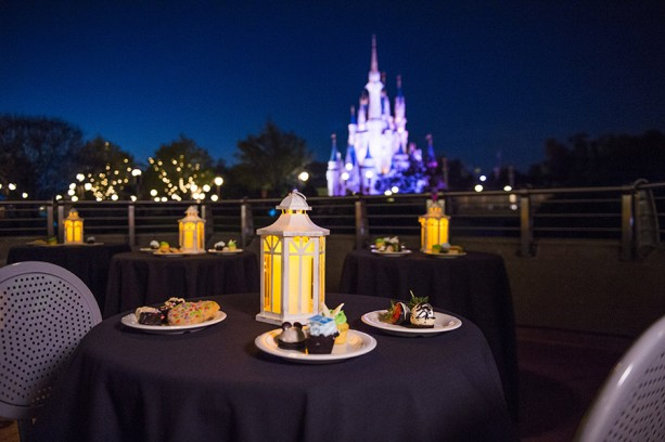 Changes to be made to Wishes Fireworks Dessert Party starting October 1st