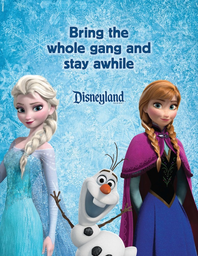 Disneyland Resort Savings Just In Time For Spring!