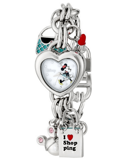 Disney Finds – Minnie Mouse Watch/Bracelet