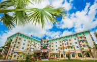 LEGOLAND Hotel Nears Completion