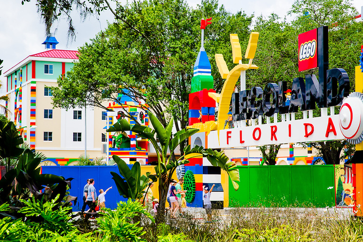Legoland Florida Resort to Release Black Friday/Cyber Monday offers