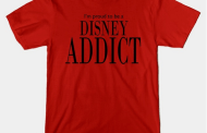 Top 5 Signs you're a Disney Addict