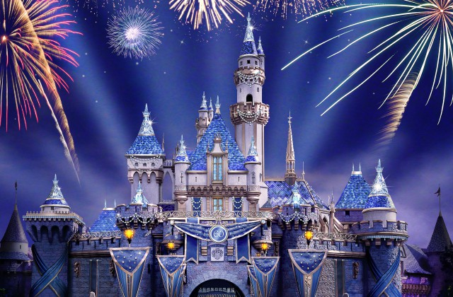 Celebrate Disneyland's 60th Anniversary with this Amazing Deal!