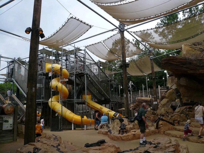 Top 10 Disney World Non-Ride Experiences