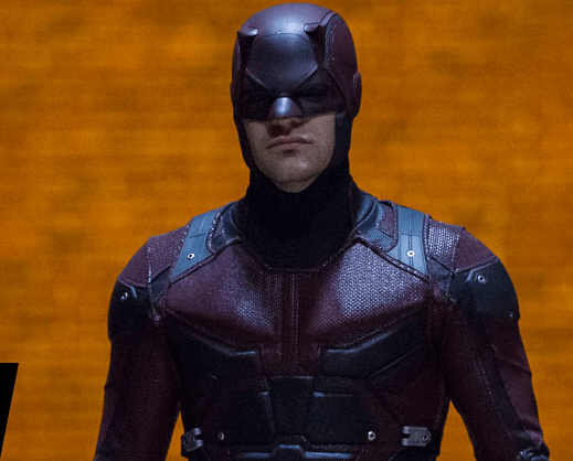 Marvel Hosting Auction for Props and Costumes From Cancelled Netflix Shows 3