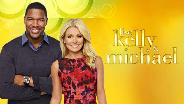 """Live with Kelly and Michael"" will Broadcast from the Disneyland Resort for the 60th Anniversary Celebration"
