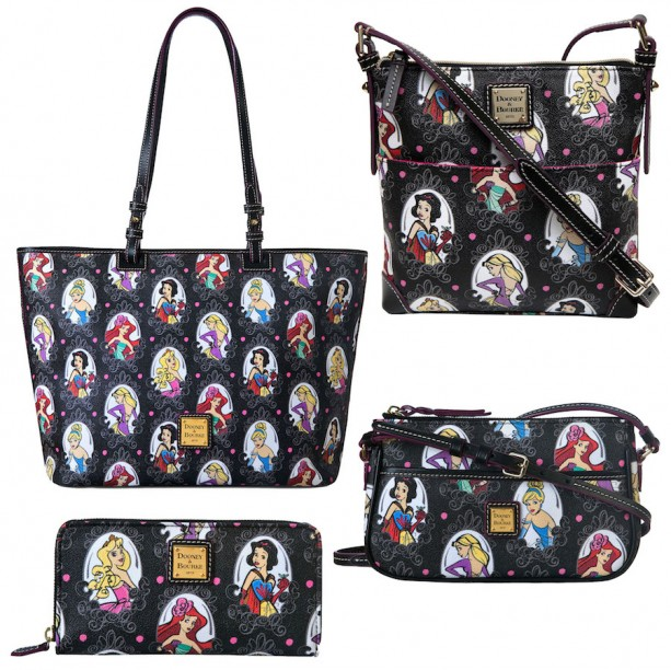New Dooney & Bourke Collections Coming to Marketplace Co-Op at Walt Disney World Resort on April 25