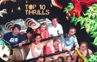 Top 10 Disney World Thrill Rides