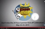 24-Hour Summer Kick-off Celebration