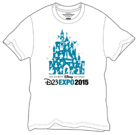 Last Chance to Purchase D23 EXPO 2015 Discounted Tickets!