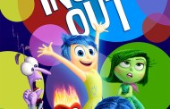 Disney Pixar's 'Inside Out' Exclusive Sneak Peek Coming to Epcot