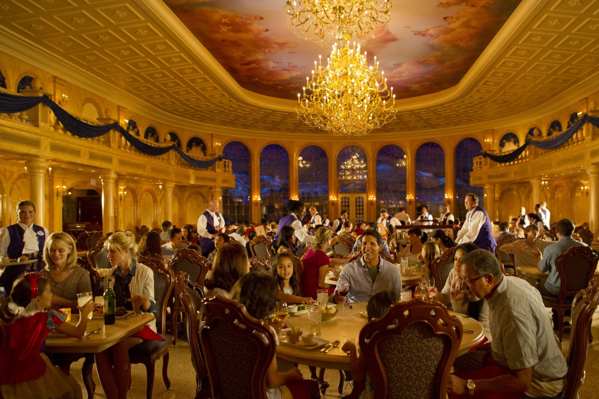 What's New, and What's Next at Walt Disney World in 2015