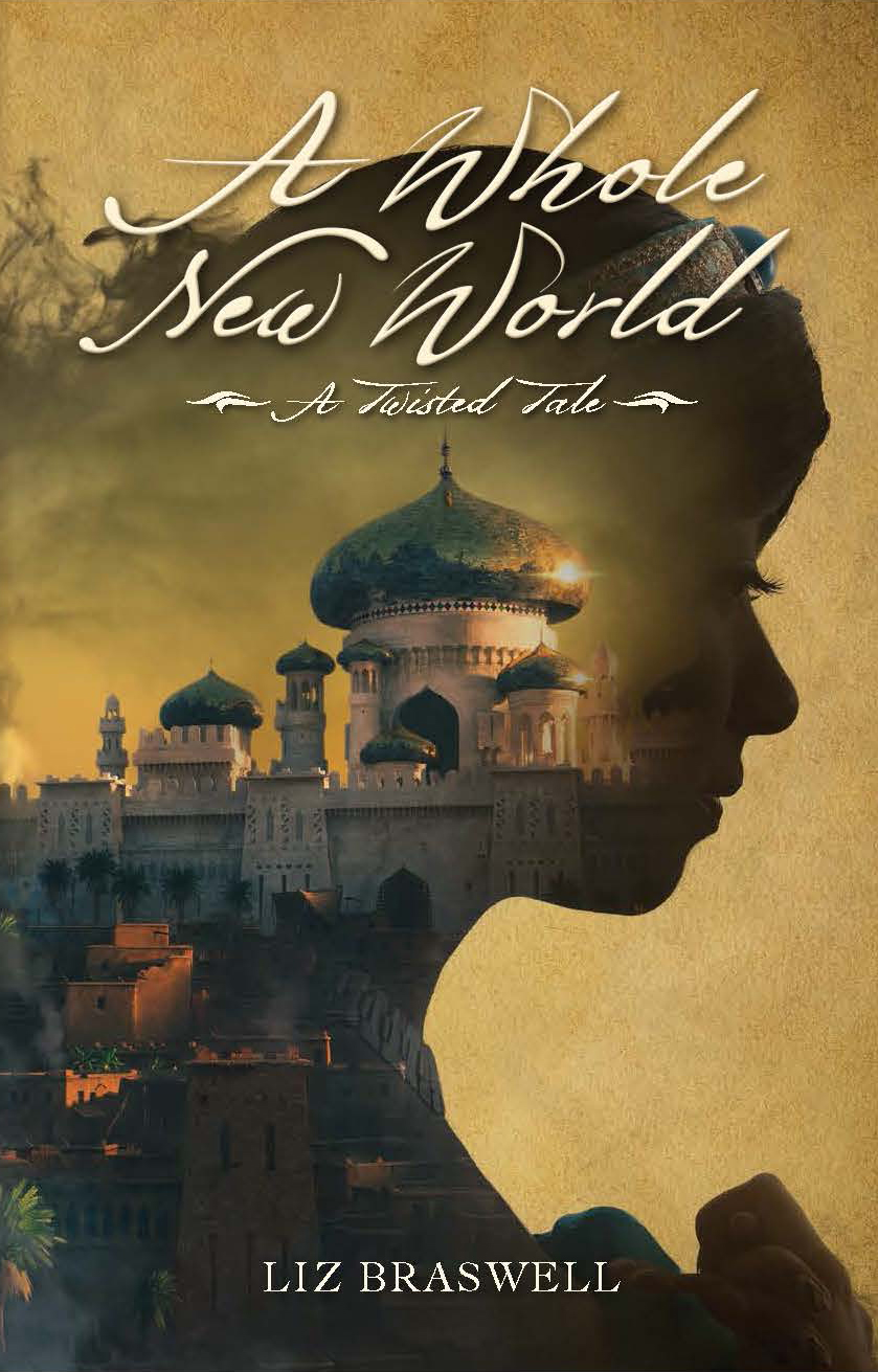 Exclusive Chapter Excerpt from Liz Braswell's A Whole New World!