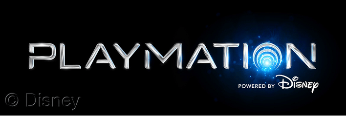 Disney Consumer Products Announces Playmation – The Next Step in the Evolution of Play