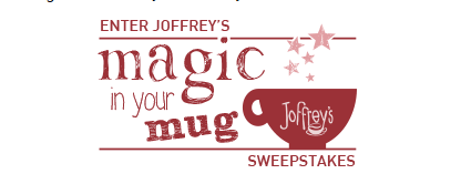 Enter The Magic In Your Mug Joffrey's Sweepstakes for a Chance to Win a Trip to the Walt Disney World Resort