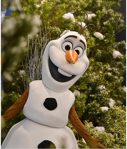 Join the Party at Hollywood Studios with Frozen Summer Fun
