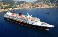 Disney Cruise Line being sued over child allegedly tripping on stairs