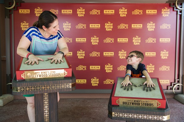 New Photo Opp Debuts at The Great Movie Ride at Disney's Hollywood Studios