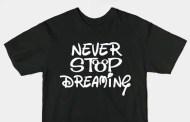 Never stop dreaming in Disney Magic