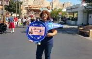 Happy Birthday, Disneyland!