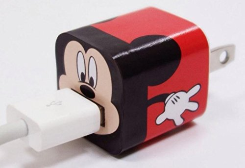 Disney USB Sticker Wrap for iPhone