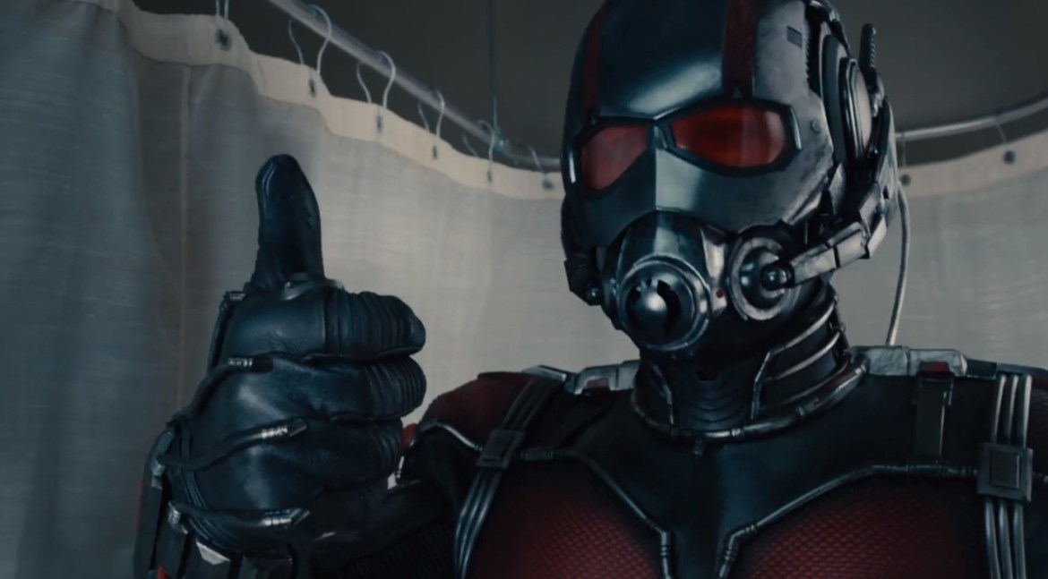 Ant-Man's Magic Number Is $58 Million