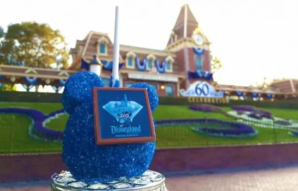 Sweet Treats Coming to the Disneyland Resort Diamond Celebration