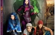 Disney's Descendants DVD Review!