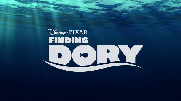 "D23 Expo Will Share ""Finding Dory"" Trailer!"