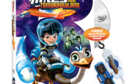 Miles From Tomorrowland Blasting on to DVD August 11th