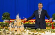 Shanghai Disney will Include Some Amazing New Additions