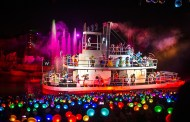 Hollywood Studios Testing Assigned Seating for Fantasmic!