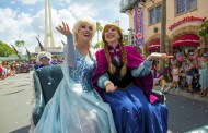 Frozen Summer Fun at Hollywood Studios Might be Getting a Make Over