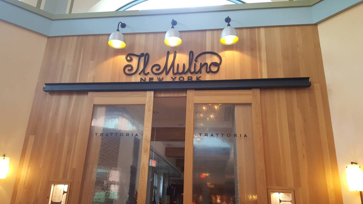 Il Mulino New York Trattoria and Bluezoo will Take Part in This Year's Magical Dining Month