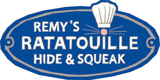 Remy's Hide & Squeak Debuts Coming to Epcot International Food & Wine Festival
