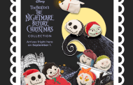 What's this? The Nightmare Before Christmas Tsum Tsums are Heading our Way