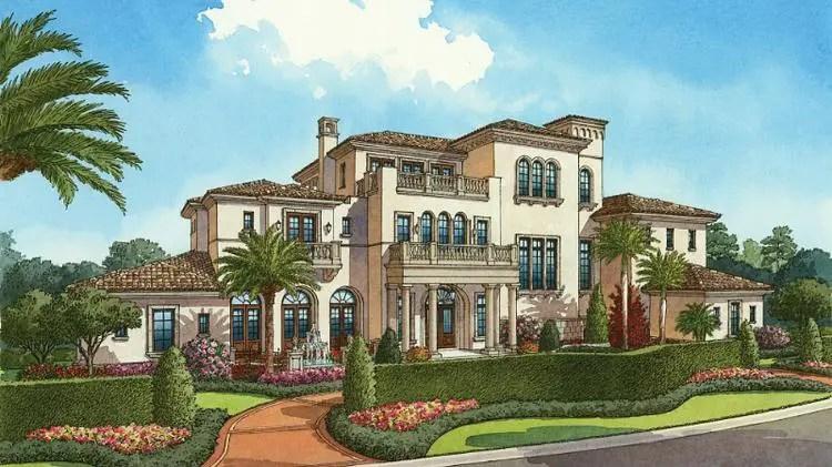 Four Seasons Private Residences at Walt Disney World's Golden Oak