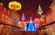 Is Osborne Family Spectacle of Dancing Lights moving to Epcot?