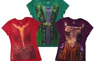 'Hocus Pocus' Inspired Clothes Are on Their Way to the Disney Parks Online Store