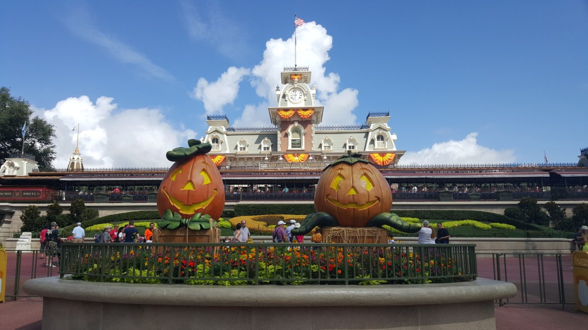 Top 5 rookie mistakes when visiting a Disney Theme Park