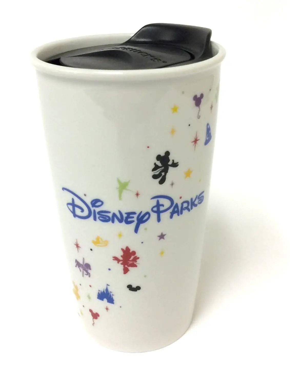 Disney Finds – Disney Mugs from Starbucks