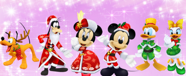 Japan 7-Eleven Stores Soon to Offer Disney Magical World 2 Content