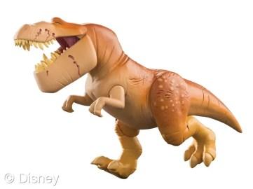 Galloping Butch good dinosaur