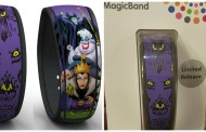 New Products Coming to Disney Parks This Month including Purple Magicband!